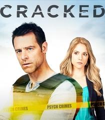 Cracked (2ª Temporada) - Poster / Capa / Cartaz - Oficial 1