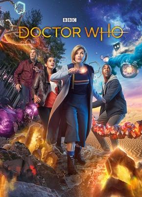 Doctor Who (11ª Temporada) - Poster   Capa   Cartaz - Oficial 1 ... 62924971b6c86