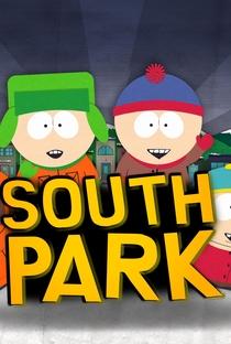 South Park (23ª Temporada) - Poster / Capa / Cartaz - Oficial 2
