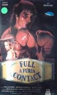 Full contact - A fúria (Ragin' Cajun)