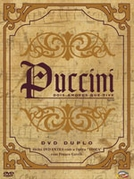 Puccini - Dois Amores Que Tive (Puccini)