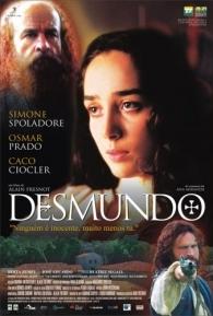 Desmundo - Poster / Capa / Cartaz - Oficial 1