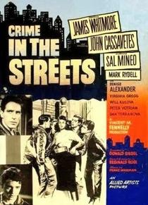 Rua do Crime - Poster / Capa / Cartaz - Oficial 1