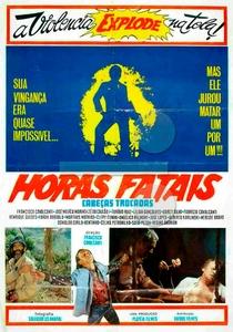 Horas Fatais - Cabeças Trocadas - Poster / Capa / Cartaz - Oficial 1