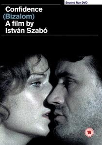 Bizalom - Poster / Capa / Cartaz - Oficial 1
