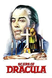 O Conde Drácula - Poster / Capa / Cartaz - Oficial 5