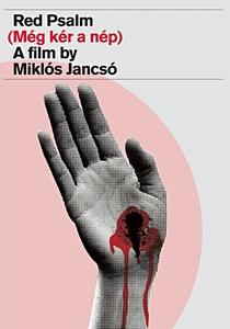 Salmo Vermelho - Poster / Capa / Cartaz - Oficial 3