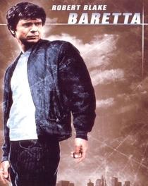 Baretta (3ª Temporada) - Poster / Capa / Cartaz - Oficial 1