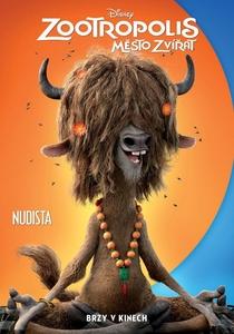 Zootopia: Essa Cidade é o Bicho - Poster / Capa / Cartaz - Oficial 24