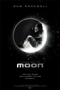 Lunar - Poster / Capa / Cartaz - Oficial 2