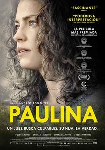 Paulina - Poster / Capa / Cartaz - Oficial 1