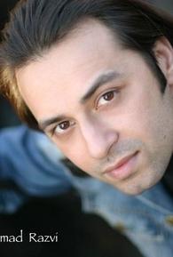 Ahmad Razvi