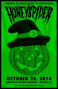 Honeyspider - Poster / Capa / Cartaz - Oficial 5