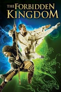 O Reino Proibido - Poster / Capa / Cartaz - Oficial 27