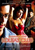 Canções de Amor no Lolita's Club (Canciones de amor en Lolita's Club)