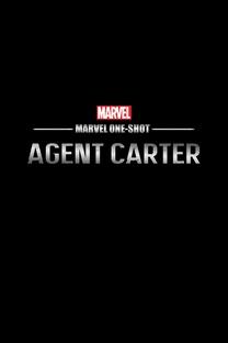 Curta Marvel: Agente Carter - Poster / Capa / Cartaz - Oficial 3