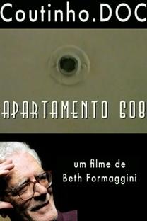 Coutinho.doc - Apartamento 608 - Poster / Capa / Cartaz - Oficial 1