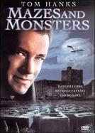 Labirintos e Monstros (Mazes and Monsters)