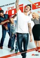 The Voice (8ª Temporada) (The Voice (Season 8))
