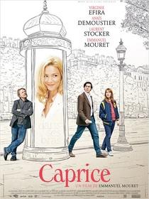 Romance à Francesa - Poster / Capa / Cartaz - Oficial 1