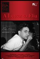 Uma Carta para Elia (A Letter to Elia)