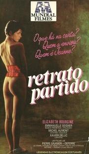 Retrato Partido - Poster / Capa / Cartaz - Oficial 1
