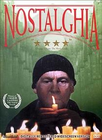 Nostalgia - Poster / Capa / Cartaz - Oficial 6