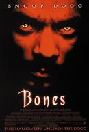 Bones, o Anjo das Trevas (Bones)