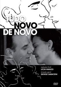 Tudo Novo de Novo - Poster / Capa / Cartaz - Oficial 1