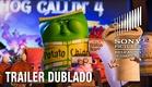 Festa Da Salsicha | Trailer Dublado | Hoje nos cinemas