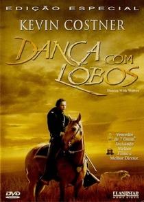 Dança com Lobos - Poster / Capa / Cartaz - Oficial 3