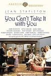 You Can't Take It with You - Poster / Capa / Cartaz - Oficial 1
