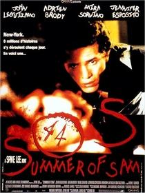 O Verão de Sam - Poster / Capa / Cartaz - Oficial 3