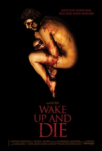 Wake up and die - Poster / Capa / Cartaz - Oficial 3