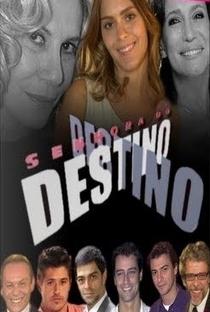 Senhora do Destino - Poster / Capa / Cartaz - Oficial 4