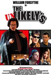 The Unlikely's - Poster / Capa / Cartaz - Oficial 1