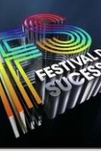 Festival de Sucessos - Poster / Capa / Cartaz - Oficial 1