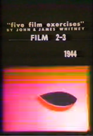 Five Film Exercises: Film 2-3