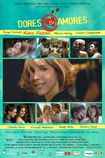 Dores & Amores - Poster / Capa / Cartaz - Oficial 1