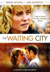 The Waiting City - Poster / Capa / Cartaz - Oficial 2