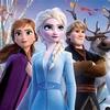 Espaço Frozen 2 irá encantar fãs a partir de 14 de janeiro
