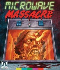 Massacre do Microondas - Poster / Capa / Cartaz - Oficial 3