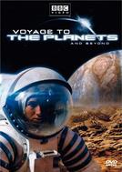 Odisséia no Espaço: Viagem aos Planetas (Space Odyssey: Voyage to the Planets)