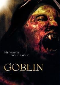 Goblin - O Sacrifício - Poster / Capa / Cartaz - Oficial 3