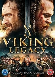 Viking - Os Pergaminhos Sagrados - Poster / Capa / Cartaz - Oficial 1