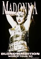 Madonna Blond Ambition Tour Live Houston