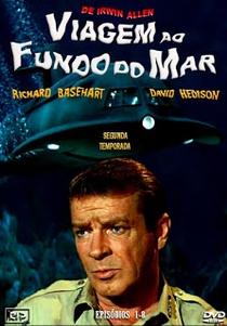 Viagem ao Fundo do Mar (2ª Temporada) - Poster / Capa / Cartaz - Oficial 2