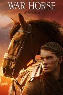 Cavalo de Guerra - Poster / Capa / Cartaz - Oficial 6