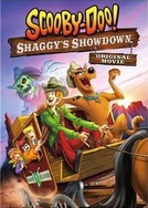 Scooby-Doo! E o Combate do Salsicha (Scooby-Doo! Shaggy's Showdown)