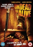 Procuram-se: Mortos-Vivos (Undead or Alive)
